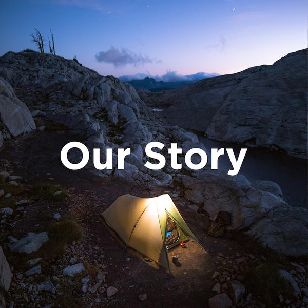 Zenbivy was founded with a clear mission to create the most comfortable outdoor bedding the world has ever seen. We believe no matter what type of outdoor adventure you seek, you perform better when you're truly rested.
