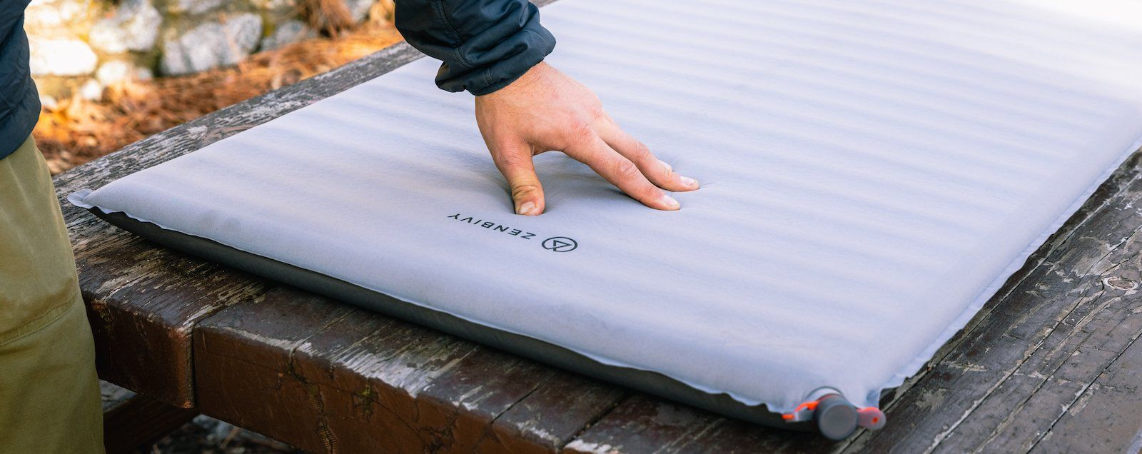 The Zenbivy Flex Mattress is designed for maximum comfort, convenience, and warmth.