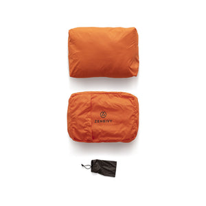 Zenbivy Light Pillow