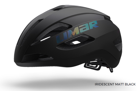 "LIMAR ""The Helmet Specialist"""
