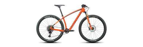 BICICLETA NINER AIR 9 RDO 4-STAR X01 EAGLE