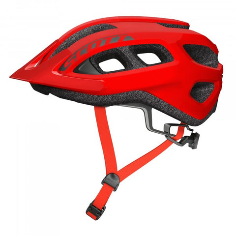 Casco MTB Scott Supra