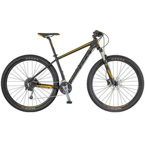 Scott bici MTB  Aspect 930