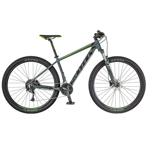 SCOTT bici MTB ASPECT 940