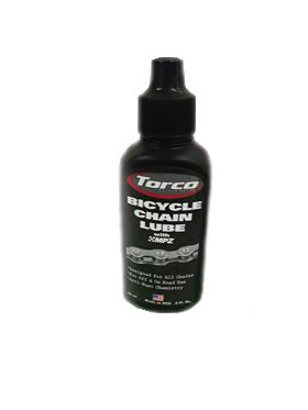 Aceite lubricante Torco Bicycle Chain Lube with MPZ