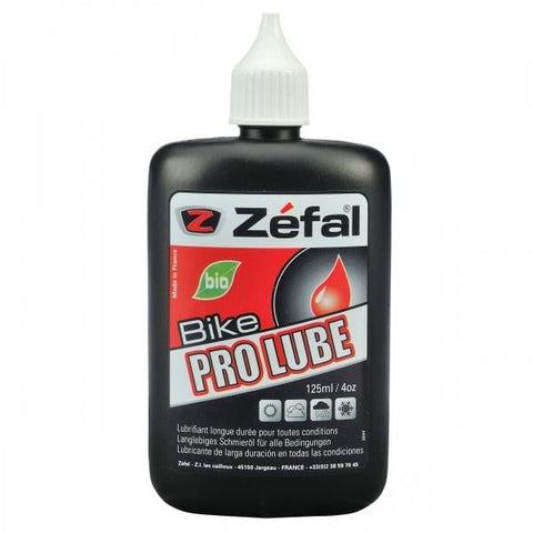 Lubricante Zefal Prolube 125ml