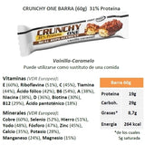 Barra energizante Best Body Nutrition Crunchy One