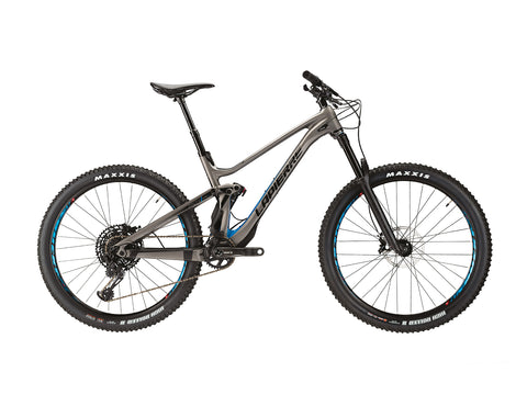 LAPIERRE ZESTY AM FIT 5.0