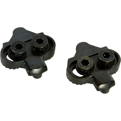 Chapas Shimano SPD CLEAT SET SM-SH51