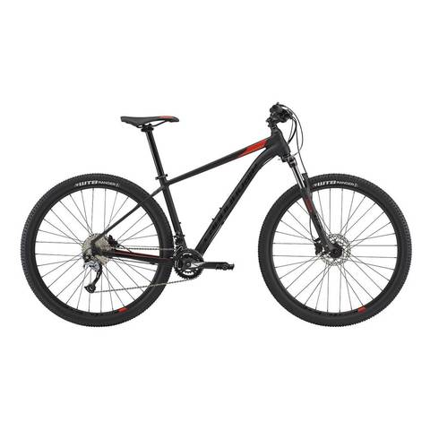 Cannondale bici MTB Trail 6 2018