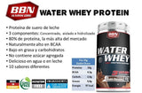 Suplemento nutritivo Best Body Nutrition Hardcore Water Whey