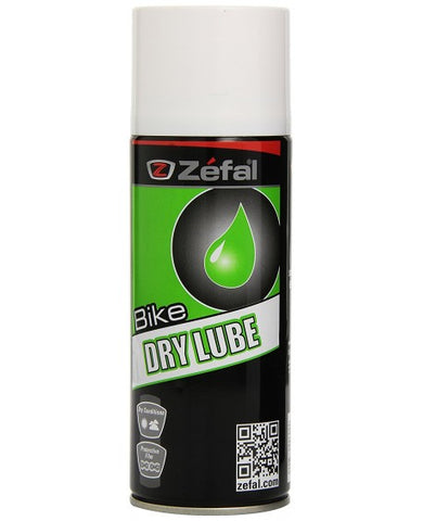 Lubricante Zefal Bike Dry Lube 300 ml