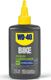 Aceite lubricante para cadena WD-40 Chain Lubricant Dry