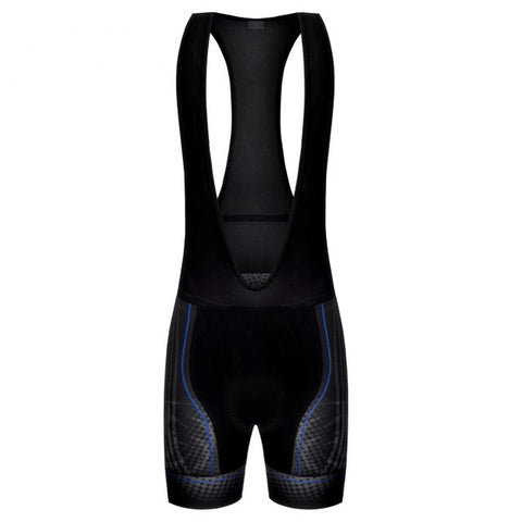 Licra para Hombre Funkier Belluno Men Pro  Panel BIB Shorts