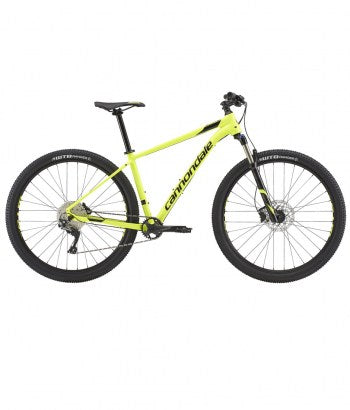 Cannondale bici MTB Trail 4 2018