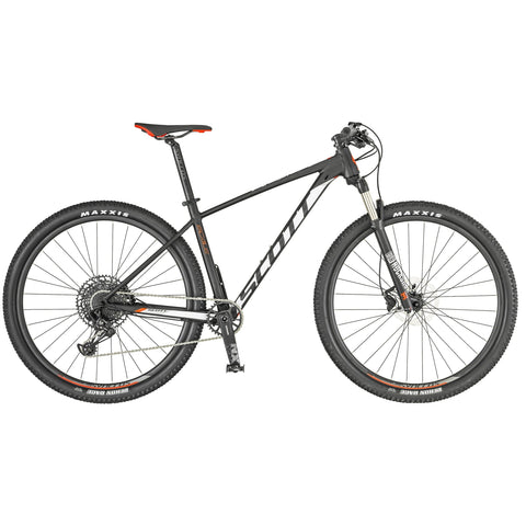 Scott Bici MTB Scale 980 2019