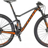 Bicicleta Scott Spark 900 RC Comp