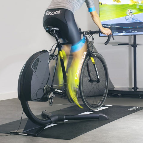 Rodillo Bkool Smart Air+Simulador