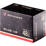Neumático mountain Bontrager 48mm Presta