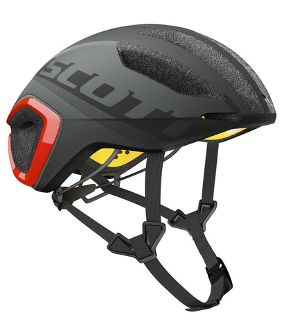 Casco ruta Scott Cadence Plus