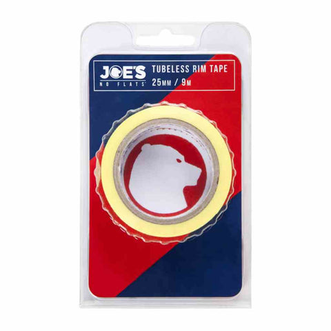 Joe's Tubeless Rim Tape
