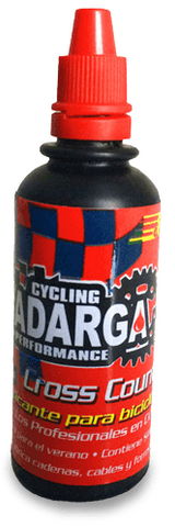 Aceite lubricante Adarga Cross Country
