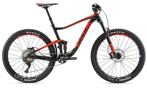 Bicicleta Giant Anthem 2