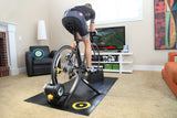 Alfombra CycleOps Power Training mat
