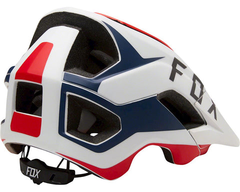Casco para mtb Fox Metah Flow C GRY