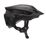 Casco para mtb Fox Flux Black BLK