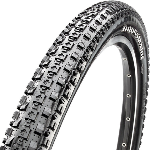 Llanta Maxxis Crossmark  TR All Mountain Tire 26x2.10