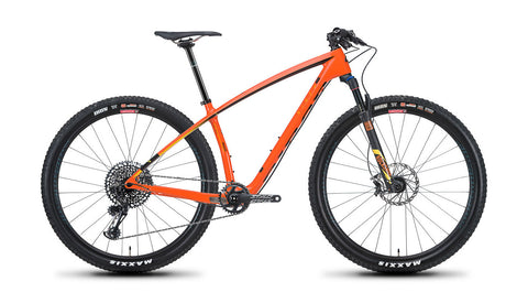 Bicicleta Niner Air RDO 2 Star