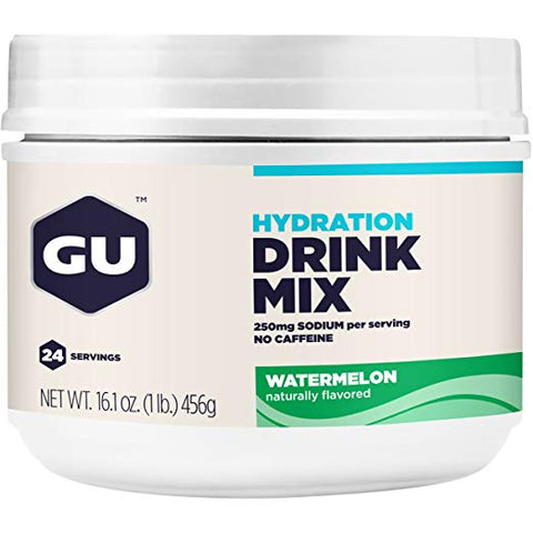 Hidratante GU DRINK MIX Watermelon