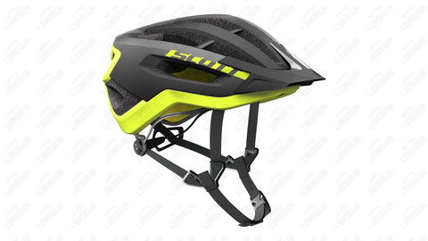 Casco MTB Scott Fuga Plus rev
