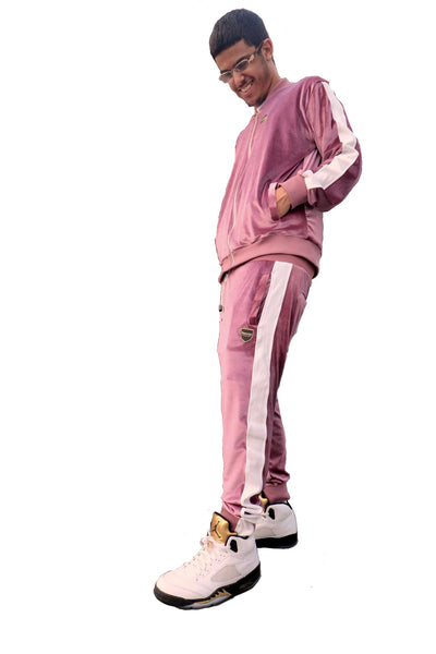 YL Dirty Lean tracksuit