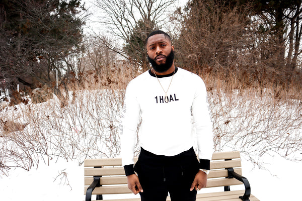 1HOAL Extendo sweater