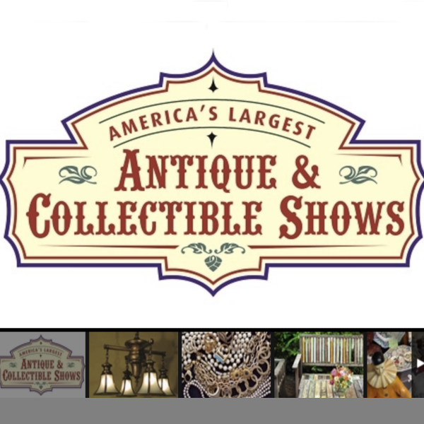 Bolling & Company at the Antique and Collectible Show