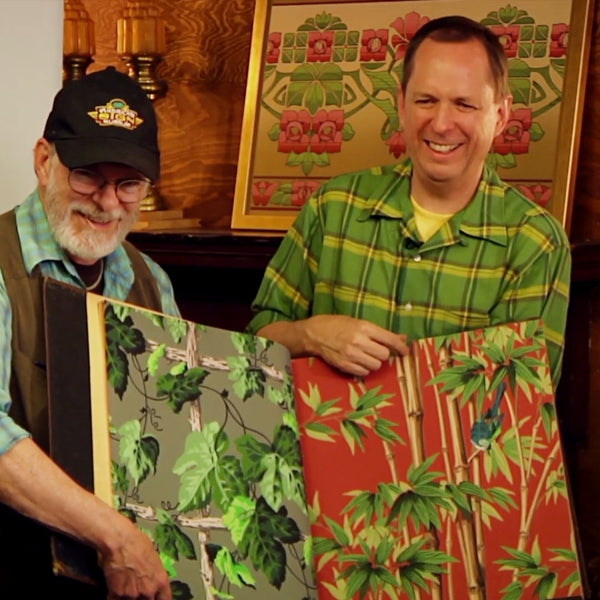 Preservation Artisans Guild Presentation, September 9, 2016: If These Walls Could Talk...