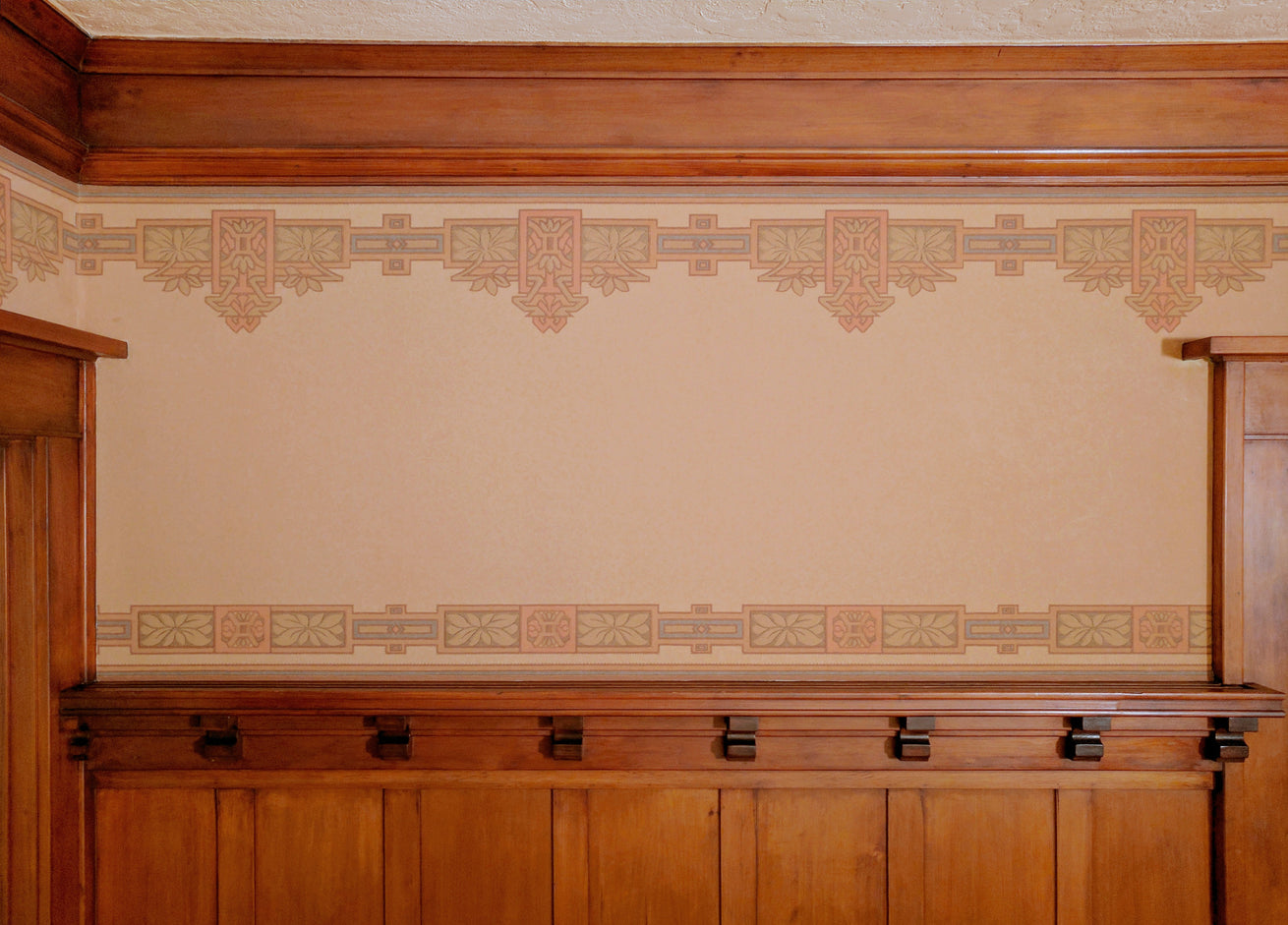 install-1910s-era-wallpaper-reproduction