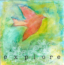 NEW Private Art Tutoring,  Mixed Media Collage and Painting (3 hours), Studio Works Ballard, $ 125