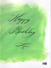 Handmade Greeting Cards - Wholesale First Order, $275