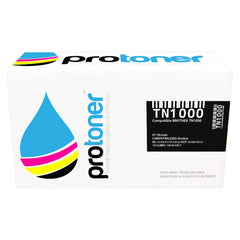 Toner Brother TN1000-1030-1050-1060-1070-1075