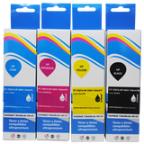 Tinta Hp Botella UNIVERSAL-100ml- BK