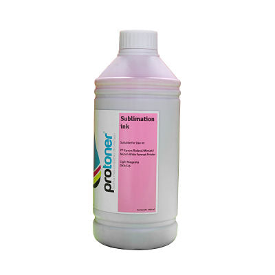 tinta Epson sublimacion DX4-DX5-DX6-MC