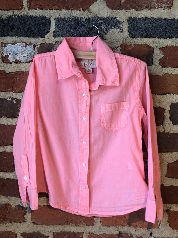 Peek Shirt, Size 8