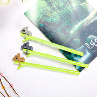 Cute Cartoon Koala Gel pen
