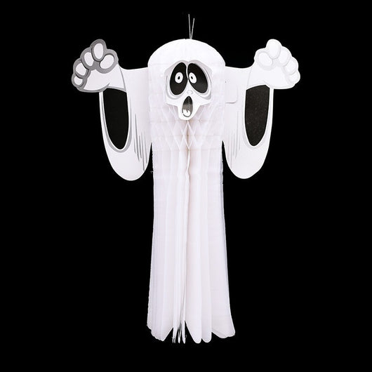 Ghost Foldable pendant