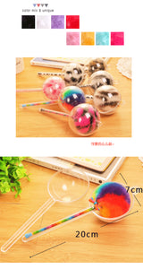 Feather Ball Pens