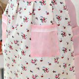 Pocket Cotton Cooking Apron