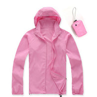 Quick Dry Hiking Outdoor Sport Jackets